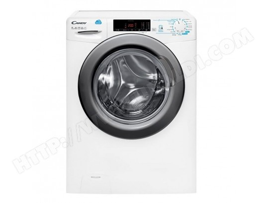 taille 40 b942b 71070 CANDY MA-55CA16_CAND-M1NWJ Pas Cher - CANDY Lave-linge ...