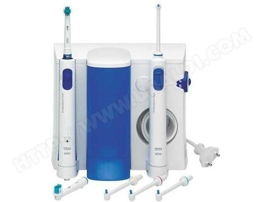 ORAL B Waterjet + 500 OC16525 U Oral B Pas Cher - Combiné dentaire ... 0e8841d5b745