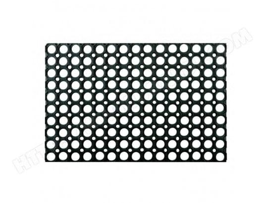 tapis caillebotis en caoutchouc 60 cm generique br 013155 pas cher. Black Bedroom Furniture Sets. Home Design Ideas