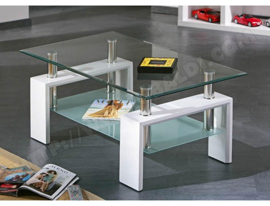 Basse Alva Table Cher Interlink Pas N80XnPkwO