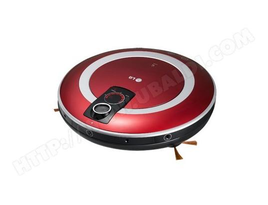 lg vr1027r pas cher aspirateur robot livraison gratuite. Black Bedroom Furniture Sets. Home Design Ideas