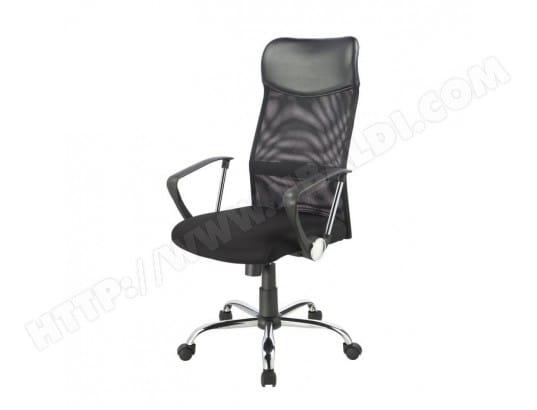 Fauteuil de bureau chaise siège de bureau respirant ergonomique