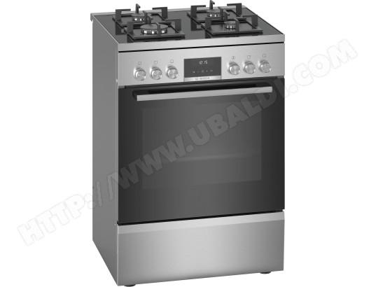 grand choix de 67485 b3081 BOSCH HWS59IE50 Pas Cher - Cuisiniere gaz BOSCH - Livraison ...
