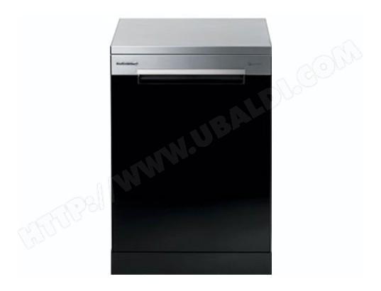 de dietrich dqc840be1 lave vaisselle 60 cm de dietrich livraison gratuite. Black Bedroom Furniture Sets. Home Design Ideas