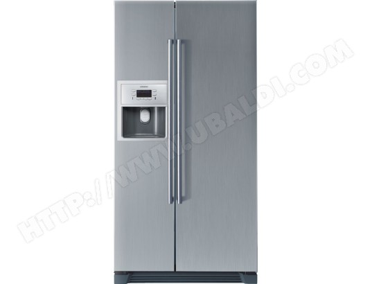 9550e0bcb5e5e SIEMENS KA58NA45 Pas Cher - Réfrigérateur américain SIEMENS ...