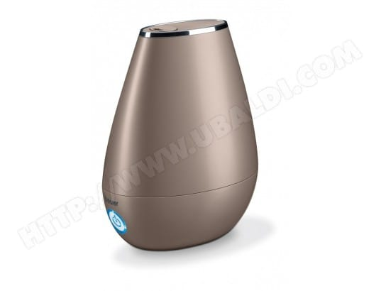 Beurer Humidificateur d'air LB 37 Bronze BEURER 4007