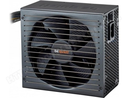 Alimentation ATX Be Quiet Straight Power 10 500W BE QUIET 86917