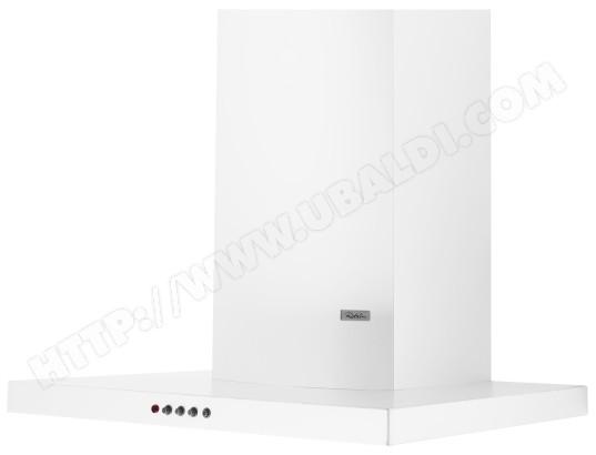 roblin ikos 600 blanc 6043000 pas cher hotte decorative. Black Bedroom Furniture Sets. Home Design Ideas
