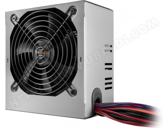 Alimentation ATX Be Quiet System Power B9 350W (OEM) BE QUIET 126745