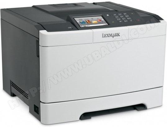 imprimante lexmark laser couleur cs510de lexmark 113055 pas cher. Black Bedroom Furniture Sets. Home Design Ideas