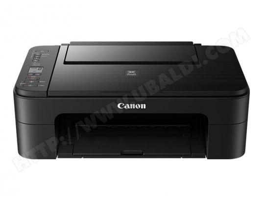 imprimante canon pixma ts3150 wifi multifonctions noir. Black Bedroom Furniture Sets. Home Design Ideas