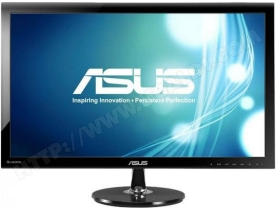 Ecran LED 28 ASUS VS278H Full HD ASUS 104482