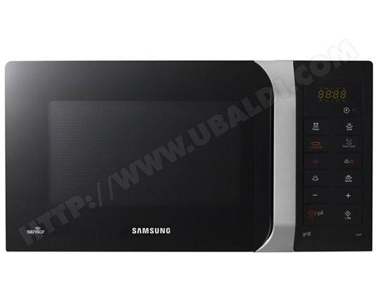 Avis micro ondes grill samsung gs109fs test critique et note - Samsung micro ondes grill ...