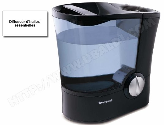 humidificateur vapeur chaude honeywell hh 950e surface. Black Bedroom Furniture Sets. Home Design Ideas