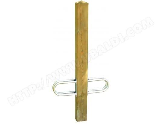 Range v lo en bois trait autoclave cihb 26653 pas cher for Cihb