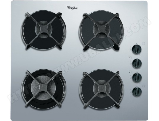 Avis Plaque Gaz Whirlpool Akm407mr Test Critique Et Note