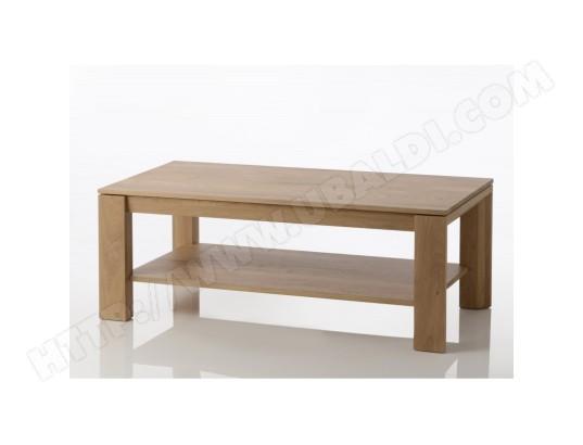 table de salon contemporaine en ch ne clair amadeus ma. Black Bedroom Furniture Sets. Home Design Ideas