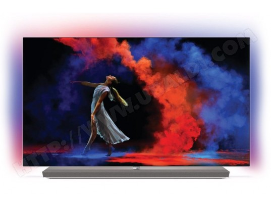 "Philips TV OLED Ultra HD 65"" 65OLED973 PHILIPS MA-23CA18_PHIL-UNAJY"