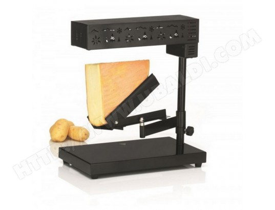 appareil à raclette réglable traditionnel - rp-12 TABLE&COOK MA-60CA107APPA-NQ4XY