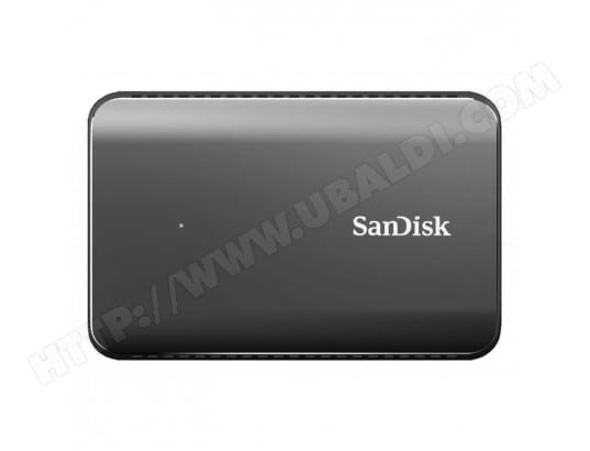 Disk SSD Extreme 1,92 To TBD 8043