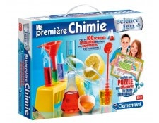 Ma Première Chimie Clementoni CLEMENTONI A151374