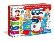 Doc Robot Parlant éducatif CLEMENTONI A170896
