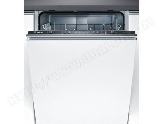 bosch mou smv41d00eu bosch lave vaisselle tout integrable encastrable 48db a 12 couverts. Black Bedroom Furniture Sets. Home Design Ideas