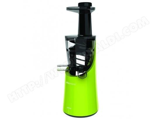 Jupiter Juicepresso Plus Vert - Extracteur De Jus Vertical JUPITER 3359