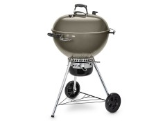 Barbecue charbon WEBER Master-Touch GBS C-5750 Smoke Grey