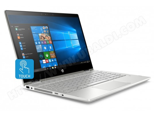 Ordinateur portable HP Pavilion x360 - 14-CD0001NF