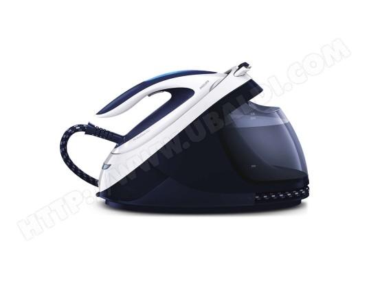 philips ma 23ca113phil yll5x pas cher philips centrale vapeur perfectcare elite blanc et bleu. Black Bedroom Furniture Sets. Home Design Ideas