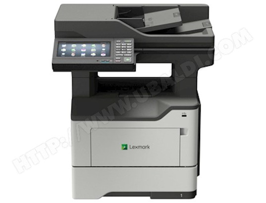 LEXMARK MX622ade MFP mono laser printer MX622ade MFP mono laser printer 47ppm 2GB LEXMARK MA-26CA54_LEXM-Q1DS8