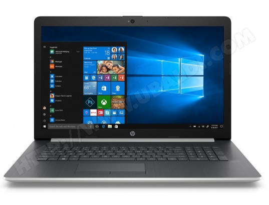 Ordinateur portable HP Laptop 17-CA0001NF