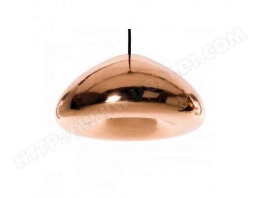 Suspension Void D30 - Cuivre TOM DIXON MA-79CA356SUSP-PVTXX