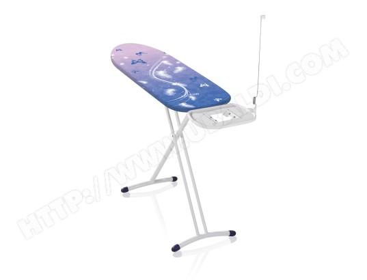 Leifheit ma 18ca114tabl j366o pas cher table repasser 130x45cm 72592 livraison gratuite - Table a repasser leifheit ...