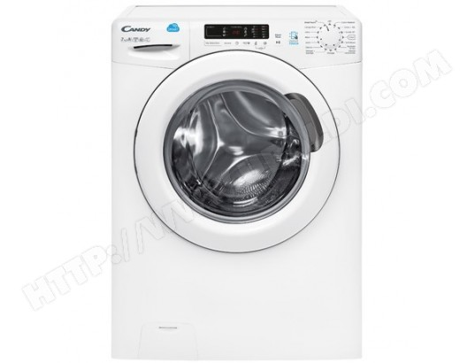Lave-linge hublot candy CANDY MA-55CA16_LAVE-EF58W