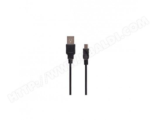 Under Control Cable charge USB pour manette PS4 3M Playstation UNDER CONTROL 1602-CHARGEPS4
