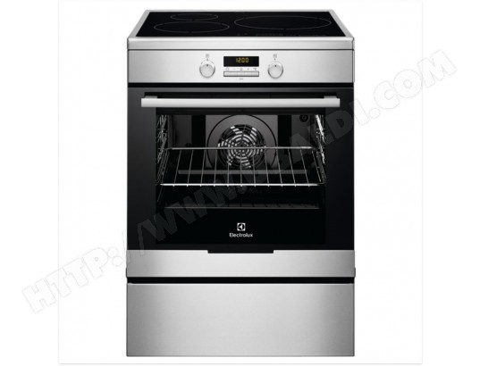 Cuisiniere induction ELECTROLUX EKI6771TOX