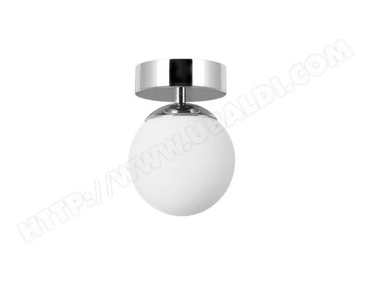 Plafonnier salle de bains PETIT LED 12 Ampoules LEDSC4 MA ...