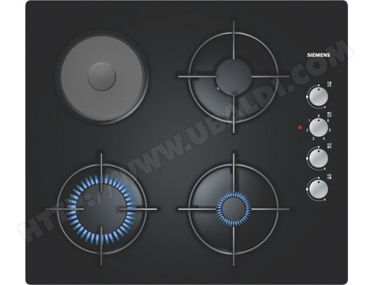 siemens eo616yb10e plaque mixte pas cher. Black Bedroom Furniture Sets. Home Design Ideas
