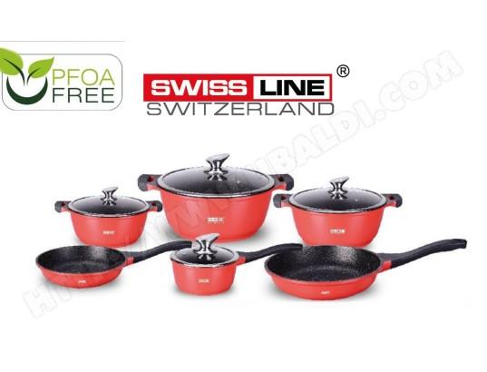 Swiss Line Ma 93ca211prof 3zbn4 Pas Cher Professionnel Batterie