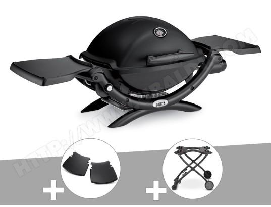 weber ma 33ca106barb pwp7w pas cher barbecue gaz weber q. Black Bedroom Furniture Sets. Home Design Ideas