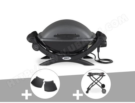 weber ma 33ca106barb w34xo pas cher barbecue lectrique. Black Bedroom Furniture Sets. Home Design Ideas