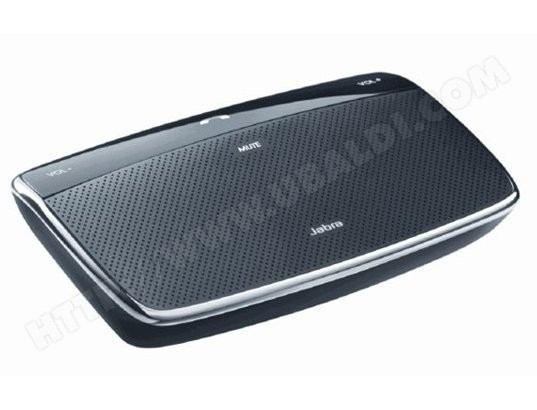 kit main libre bluetooth jabra cruiser 2 pas cher. Black Bedroom Furniture Sets. Home Design Ideas