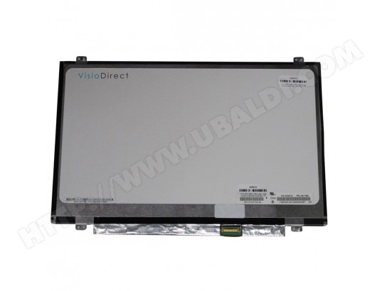 Dalle ecran 14LED pour ASUS VIVOBOOK MAX X441UA-SB51-CD 1366x768 30 pin -VISIODIRECT- VISIODIRECT MA-82CA58_DALL-LJT77