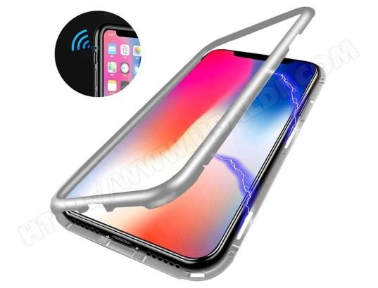 coque aimant iphone xs max