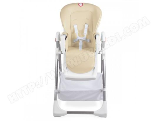 Linn plus chaise haute multi position r glable 2en1 beige lionelo ma 80ca318linn f373m pas cher - Chaise haute multiposition pas cher ...