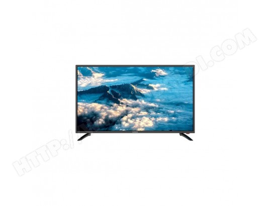 OCEANIC TV Full HD 100cm39.5 OCEANIC MA-33CA18_OCEA-FBHL9