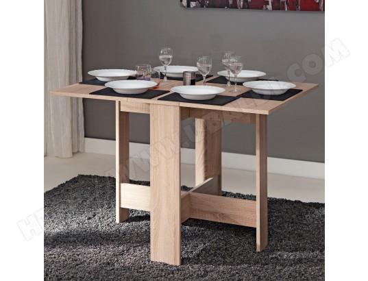 Table Pliante Moras Chene Naturel Camif Ma 93ca492tabl Qwkmy Pas Cher Ubaldi Com