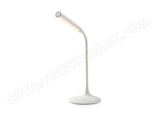 Lampe de Table LED avec Commande Tactile | Chargeur sans ...